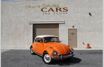 1972 Volkswagen Beetle for sale 101302411