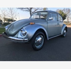 1972 Volkswagen Beetle for sale 101304537