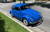 1972 Volkswagen Beetle Coupe for sale 101314272