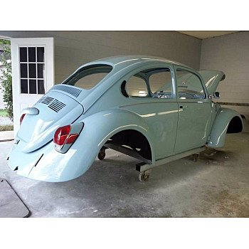 1972 Volkswagen Beetle Coupe for sale 101366029