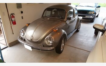 1972 Volkswagen Beetle Coupe for sale 101379467