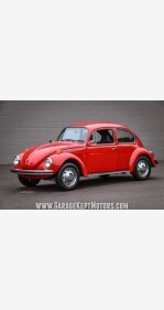1972 Volkswagen Beetle for sale 101398607