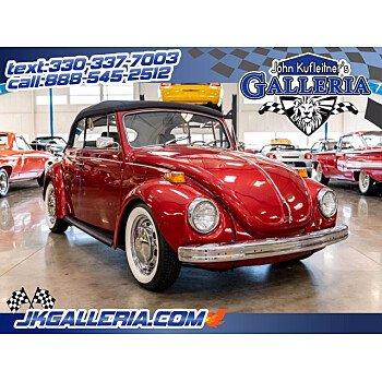 1972 Volkswagen Beetle for sale 101418186