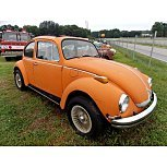 1972 Volkswagen Beetle Coupe for sale 101474515