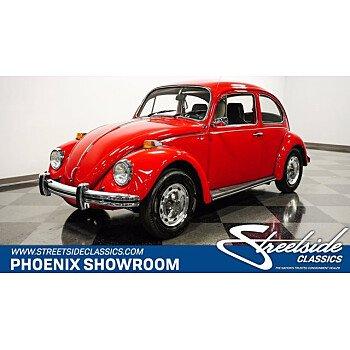 1972 Volkswagen Beetle for sale 101484558