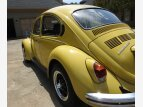 1972 Volkswagen Beetle Coupe for sale 101523559