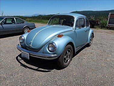 1972 Volkswagen Beetle for sale 101543967