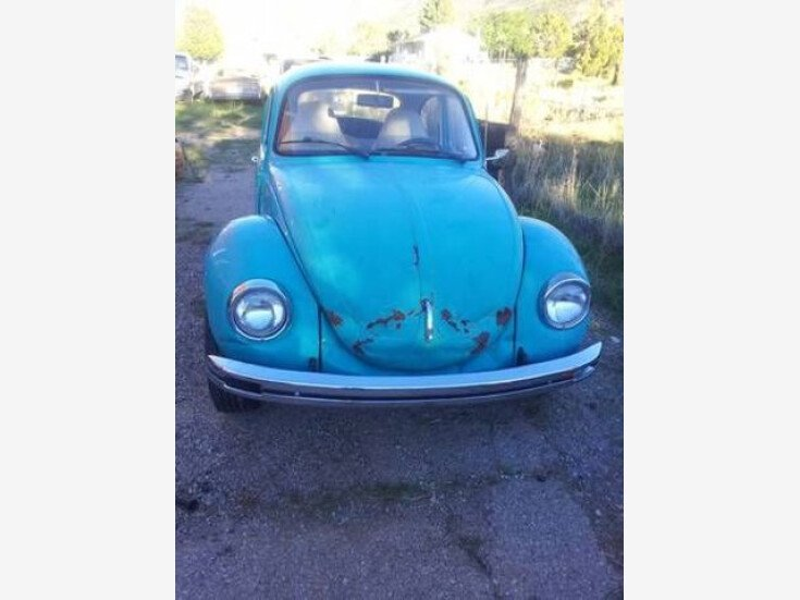 1972 Volkswagen Beetle for sale 101573391