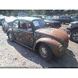 1972 Volkswagen Beetle for sale 101581038