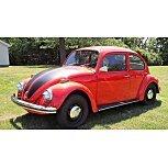 1972 Volkswagen Beetle for sale 101585776