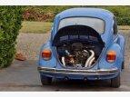 1972 Volkswagen Beetle for sale 101589400