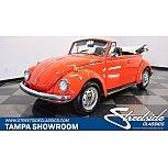 1972 Volkswagen Beetle Convertible for sale 101610706