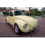 1972 Volkswagen Beetle for sale 101613594
