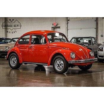 1972 Volkswagen Beetle for sale 101613713