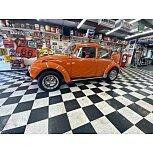 1972 Volkswagen Beetle for sale 101620537