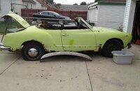 1972 Volkswagen Karmann-Ghia for sale 101181501