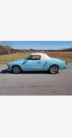 1972 Volkswagen Karmann-Ghia for sale 101286088