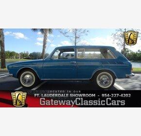 1972 Volkswagen Squareback for sale 100964775