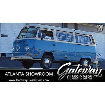 1972 Volkswagen Vans for sale 101267918