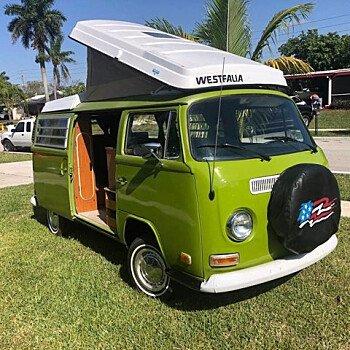 1972 Volkswagen Vans for sale 101535806