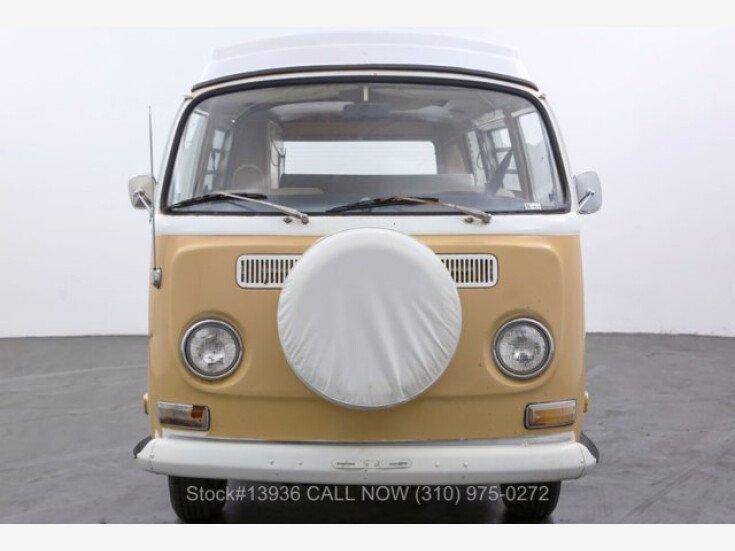 1972 Volkswagen Vans for sale 101541033