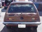 1973 AMC Gremlin for sale 101529070