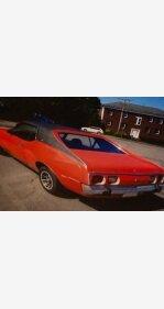 1973 AMC Javelin for sale 101113874