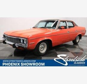 1973 AMC Matador for sale 101094323