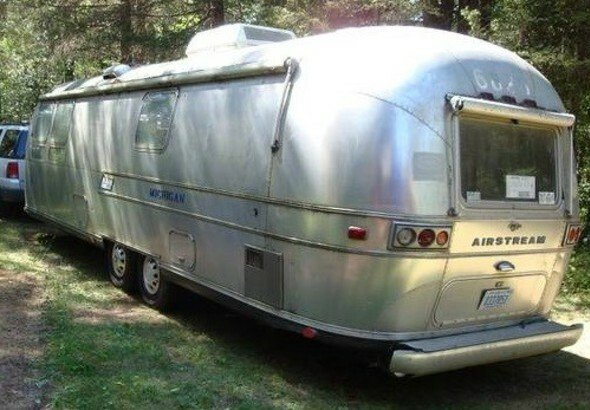 Airstream Sovereign RVs for Sale - RVs on Autotrader