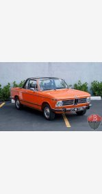 1973 BMW 2002 for sale 101269987