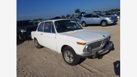 1973 BMW 2002 for sale 101353210