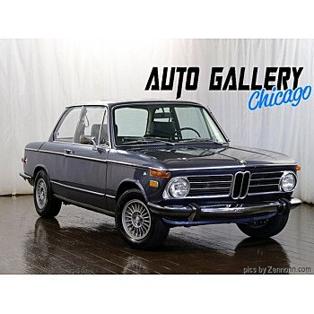 1973 BMW 2002 tii for sale 101355195