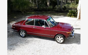 1973 BMW 2002 for sale 101464480