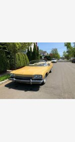 1973 Buick Centurion for sale 101279619