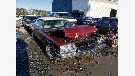 1973 Buick Centurion for sale 101413017