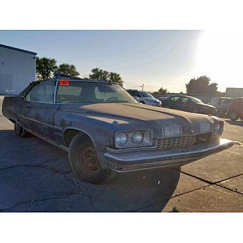 1973 Buick Electra for sale 101233807