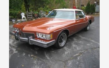 1973 Buick Riviera for sale 100838744