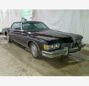 1973 Buick Riviera for sale 101108744