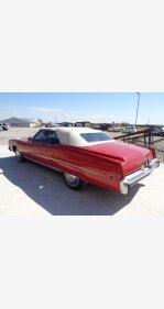 1973 Cadillac Eldorado for sale 101208138