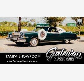 1973 Cadillac Eldorado for sale 101223570
