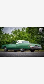 1973 Cadillac Eldorado for sale 101346496