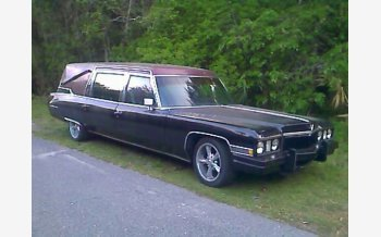 1973 Cadillac Other Cadillac Models for sale 101044650