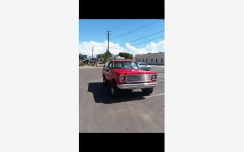 1973 Chevrolet Blazer 4WD for sale 101066003