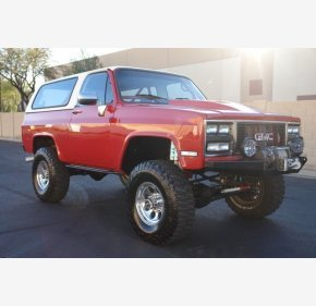 1973 Chevrolet Blazer for sale 101357506