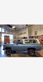 1973 Chevrolet Blazer for sale 101435606