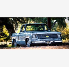1973 Chevrolet C/K Truck 2WD Crew Cab 2500 for sale 101121116