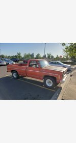 1973 Chevrolet C/K Truck Cheyenne Super for sale 101290399