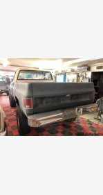 1973 Chevrolet C/K Truck for sale 101084814