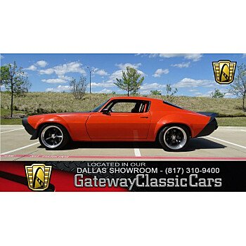 1973 Chevrolet Camaro for sale 100963922