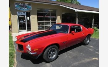 1973 Chevrolet Camaro RS for sale 100995130